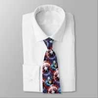 Captain America Assemble Tie | Zazzle