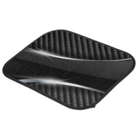 Carbon Fiber 3 Floor Mats | Zazzle