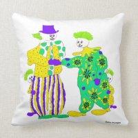 Childrens Decor Pillow | Zazzle