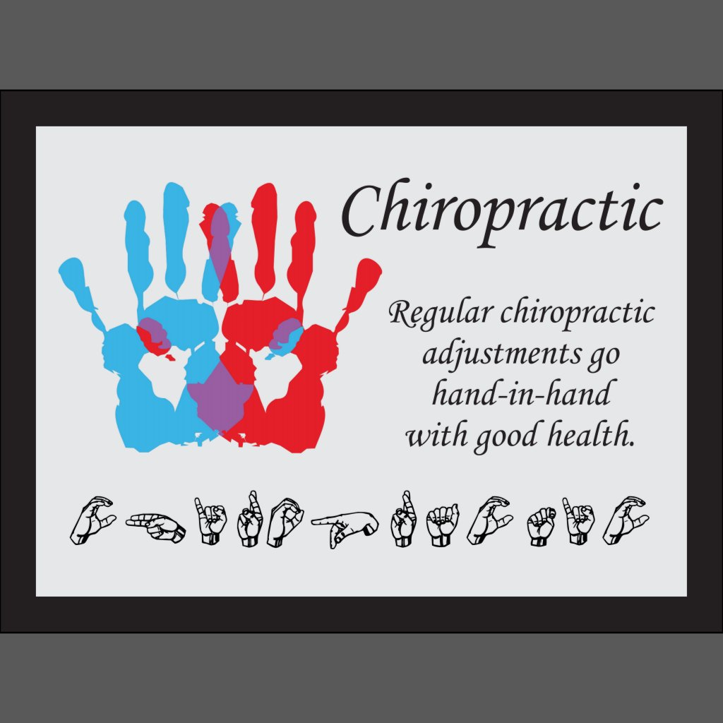 Chiropractic articles writing examples