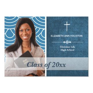 98 Christian Graduation Invitations Christian Graduation