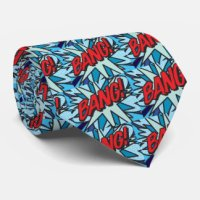 Superhero Ties | Zazzle