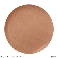 copper_colored_dinner_plates ...