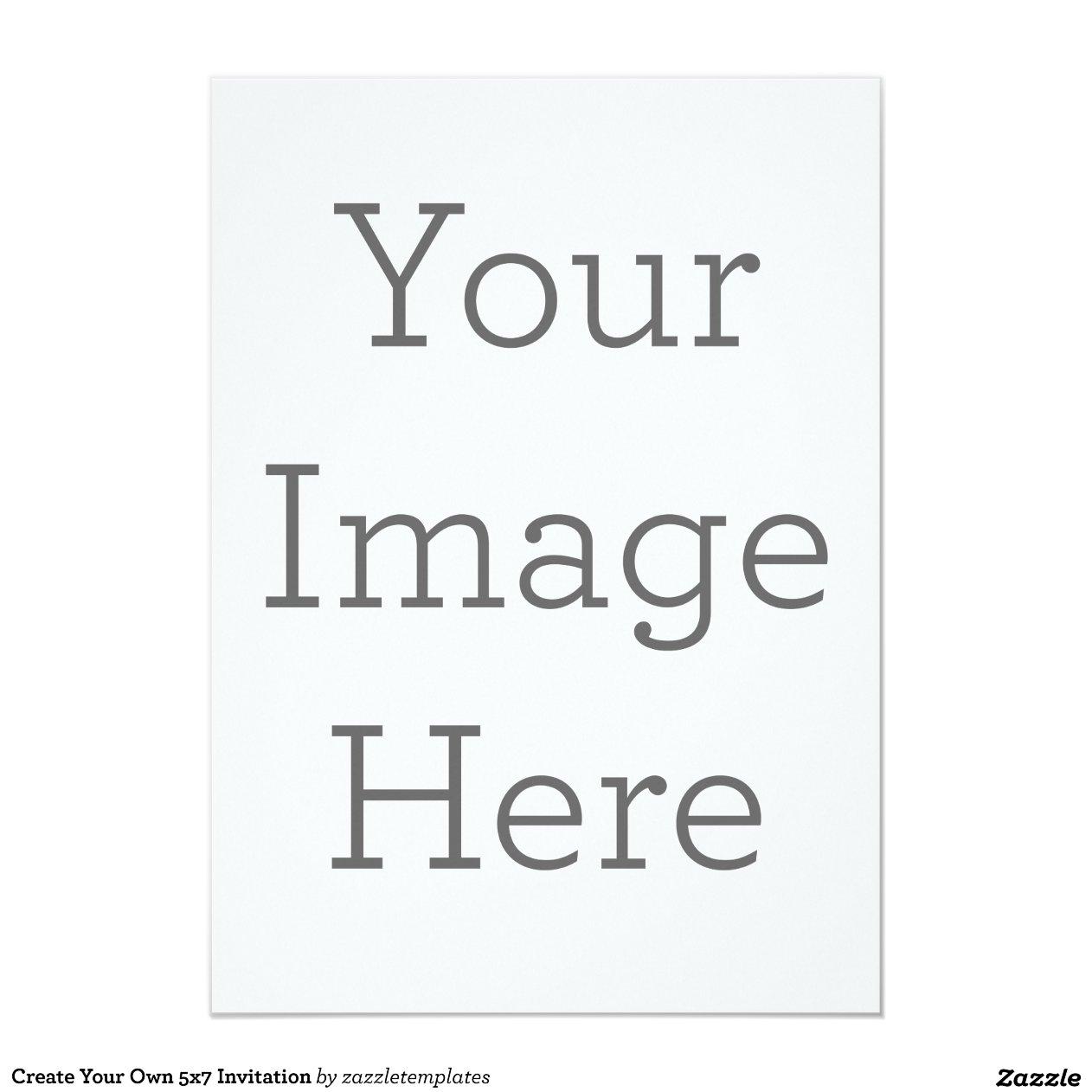 Make Your Own Photo Invitations Free Kortingsbon Alleskanmee