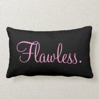 Cute Word Pillow | Zazzle