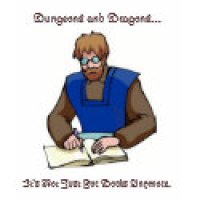 Dungeons & Dragons Geeks T-Shirts & Gifts - Dungeons and Dragons Not Just For Dorks Anymore