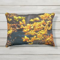 Fall Outdoor Pillows & Cushions | Zazzle