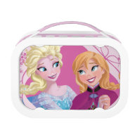 Family Forever Lunch Box
