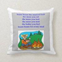 Fart Pillows, Fart Throw Pillows