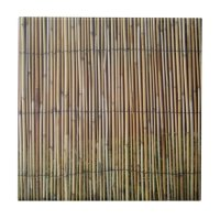 faux bamboo ceramic tile | Zazzle.com