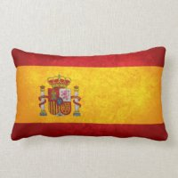Spanish Pillows, Spanish Throw Pillows