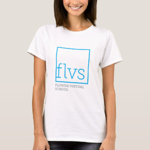 FLVS Women's T-Shirt (Light Colors)