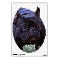 French Wall Decals & Wall Stickers | Zazzle