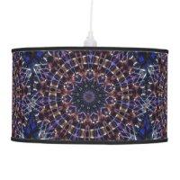Funky Table & Pendant Lamps   Zazzle