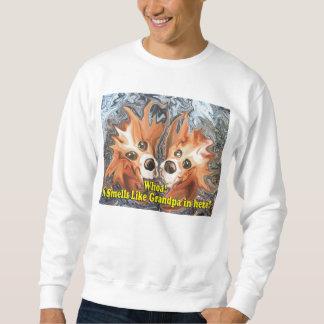 Funny Grandpa Sweatshirts | Funny Grandpa Sweatshirt Designs