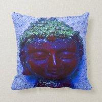 Buddha Pillows - Decorative & Throw Pillows | Zazzle