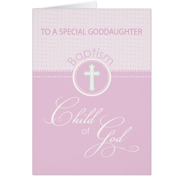 Baptism Card Messages For Goddaughterchristening messages and