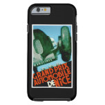 Grand Prix Automobile de Nice iPhone 6 Case