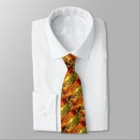 Happy Thanksgiving 2 Tie | Zazzle