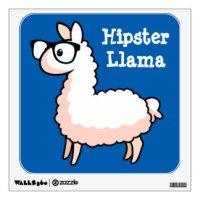 Llama Wall Decals & Wall Stickers | Zazzle