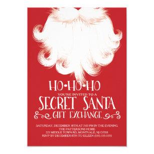 Cute Dog Christmas Pics Wallpaper 60 Off Secret Santa Invitations Shop Now To Save Zazzle