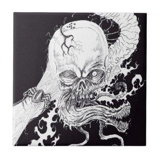 Horror Skull Tiles
