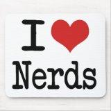 I ♥ Nerds