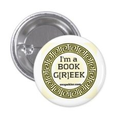 I'm a BOOK G[R]EEK Button in Greek Ring