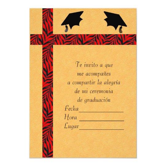 invitaciones de graduacion - Apmayssconstruction