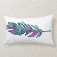 Jewel Tones Pillows - Decorative & Throw Pillows | Zazzle