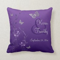 Purple and Gray Pillows - Bing images