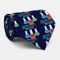 Science Ties | Zazzle