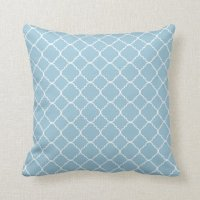 Light Blue Throw Pillows - Bestsciaticatreatments.com