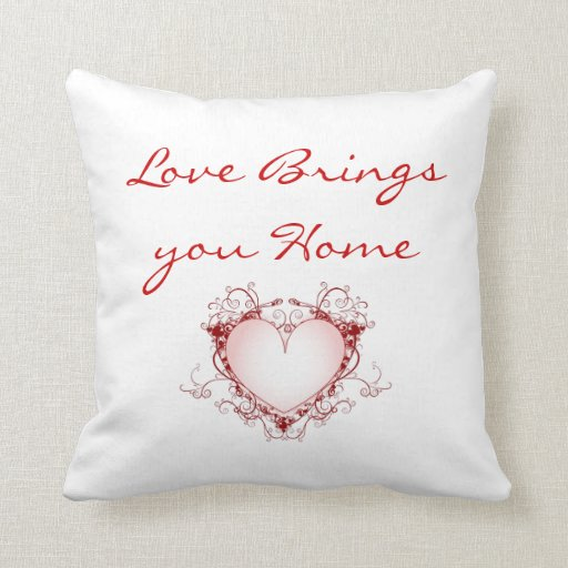 Quotes I Love Pillow. QuotesGram