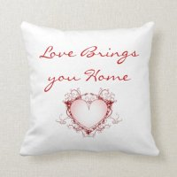 Quotes I Love Pillow. QuotesGram