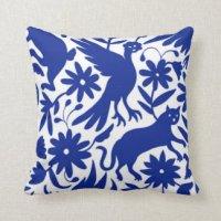 Mexican Pillows - Decorative & Throw Pillows | Zazzle