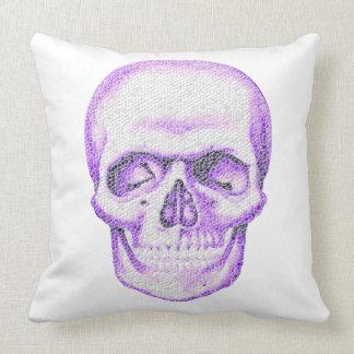 Skull Pillows
