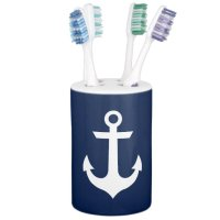 Nautical Bathroom Set | Zazzle
