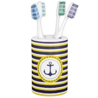 Nautical Bath Sets | Zazzle