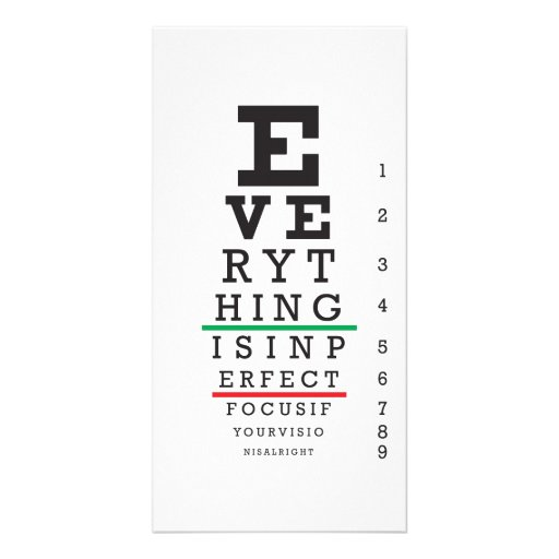 Custom Eye Chart Template Gallery - chart graph examples - eye chart template