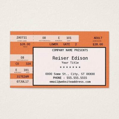 Blank concert ticket template turningtogodswordus – Printable Concert Ticket Template