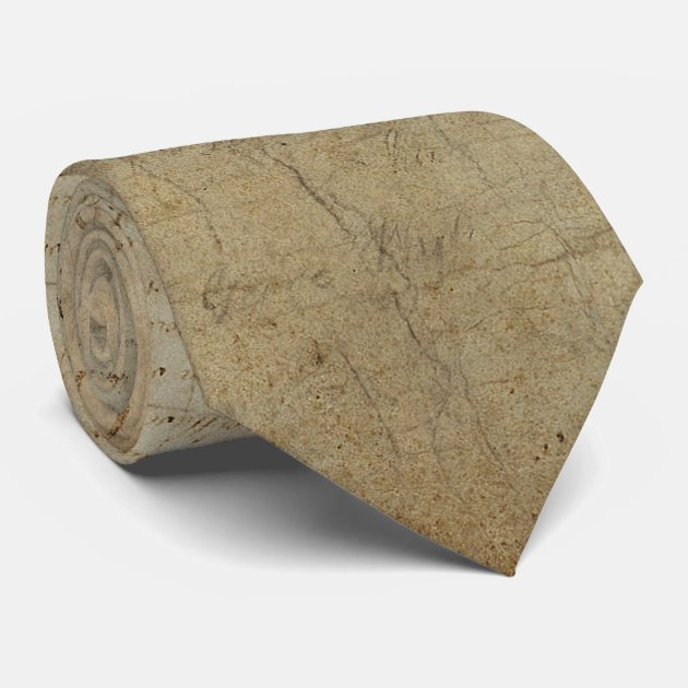 Original Declaration of Independence Tie