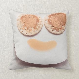 Pancake Pillows