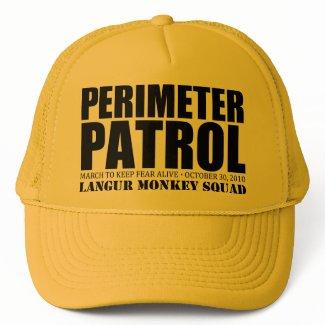 Perimeter Patrol - Hat hat