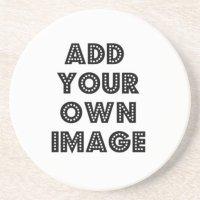 Personalized Custom Gift Drink Coaster | Zazzle