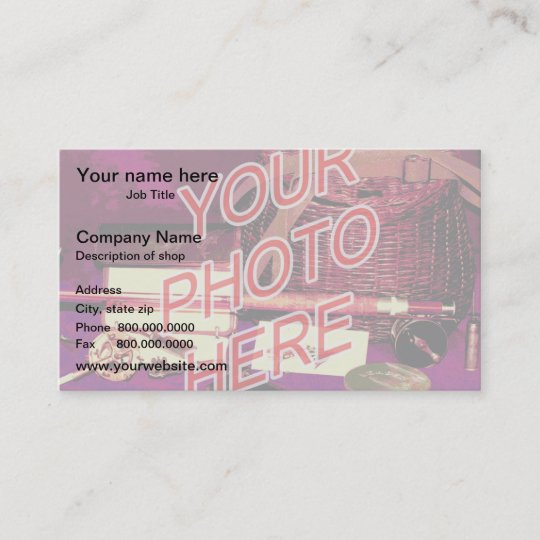 Business card demo (with watermarks) Zazzle