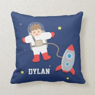 Space Pillows Decorative Throw Pillows Zazzle