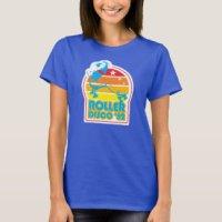 Roller Skating T-Shirts & Shirt Designs   Zazzle