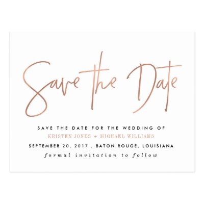 Funny Wedding Icon Sign Save the Date Postcard Zazzle
