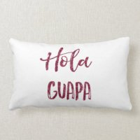 Spanish Pillows - Decorative & Throw Pillows | Zazzle